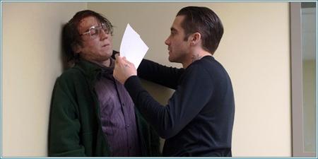 Paul Dano y Jake Gyllenhaal