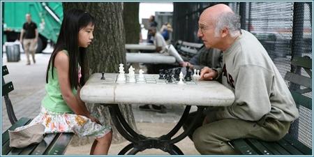 Boris Yellnikoff y su alumna