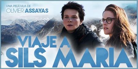 "Viaje a Sils Maria (""Sils Maria"", 2014)"