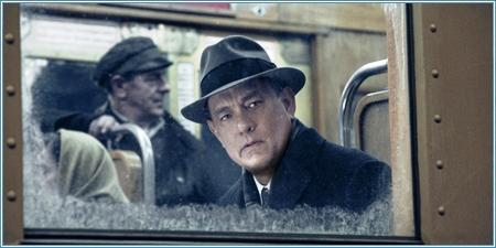 Tom Hanks es James Donovan