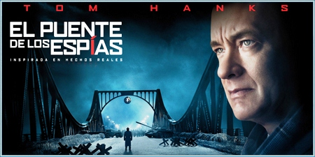 El puente de los espías (Bridge of spies)