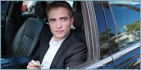 Robert Pattinson es Jerome Fontana