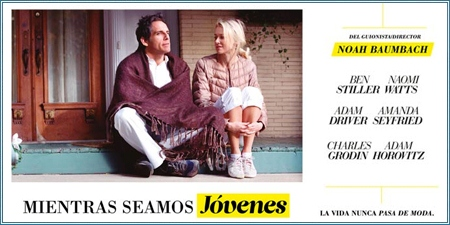 Mientras seamos jóvenes (While we're young)