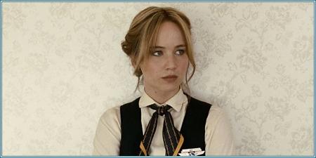 Jennifer Lawrence es Joy