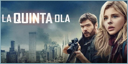 La quinta ola (The fifth wave)