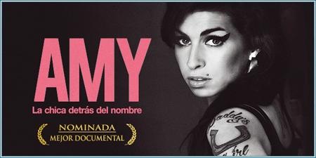 Amy: La chica detrás del nombre (2015)