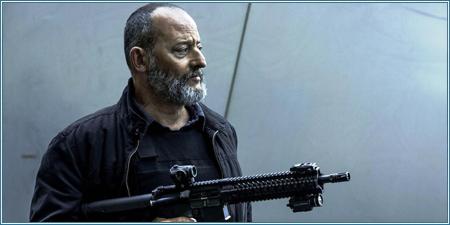 Jean Reno es Serge Buren