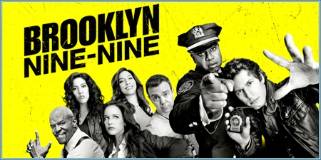 Brooklyn nine-nine (Serie de TV)