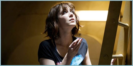 Mary Elizabeth Winstead es Michelle