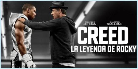 Creed: La leyenda de Rocky (2015)