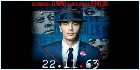 22.11.63 (Serie de TV)