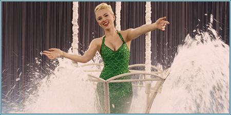 Scarlett Johansson es DeeAnna Moran