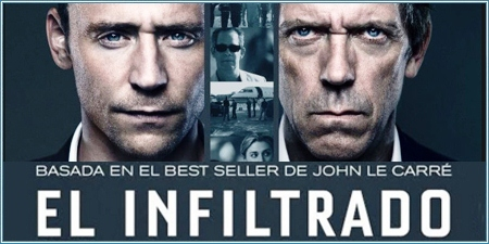 El infiltrado (The night manager)