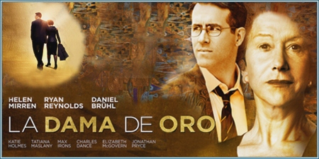 La dama de oro (Woman in gold)