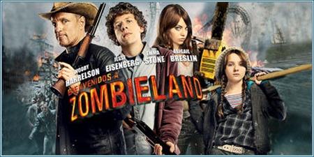 Bienvenidos a Zombieland (Zombieland)