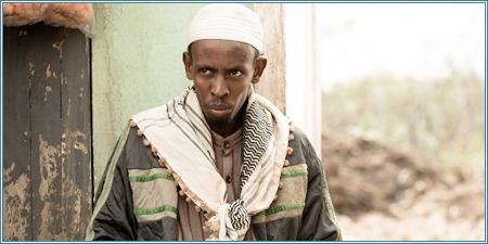 Barkhad Abdi es Jama Farah