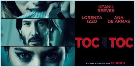 Toc toc (Knock knock)