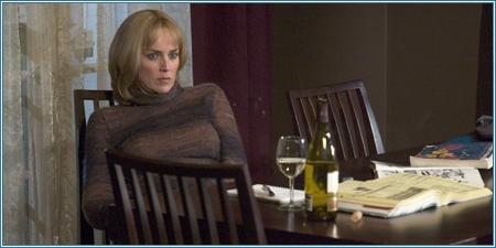 Sharon Stone es Olivia Mazursky