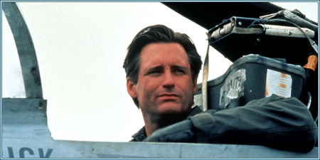 Bill Pullman es el Presidente Thomas Whitmore