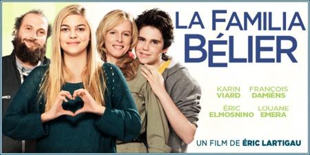La familia Bélier (La famille Bélier)