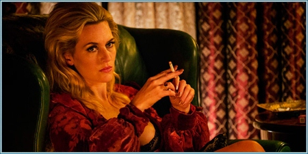 Kate Winslet es Irina