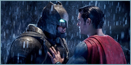 Batman y Superman