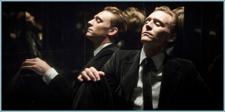 Tom Hiddleston es Robert Laing