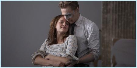 Elisabeth Moss y Tom Hiddleston