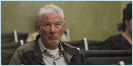 Richard Gere es George
