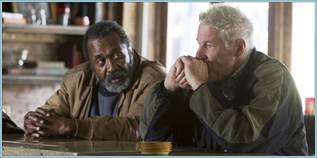 Ben Vereen y Richard Gere