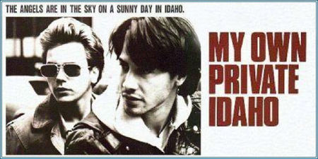 Mi Idaho privado (My own private Idaho)
