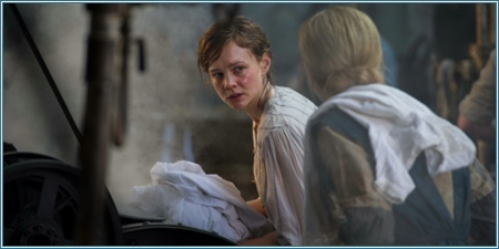 Carey Mulligan es Maud Watts