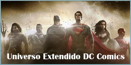 Universo Extendido DC Comics