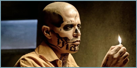 Jay Hernandez es Diablo