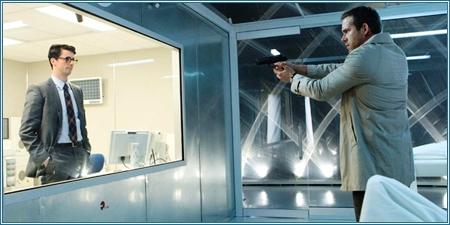 Matthew Goode y Ryan Reynolds