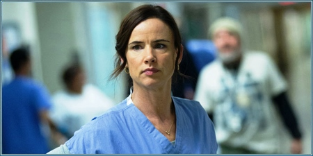 Juliette Lewis es Nancy