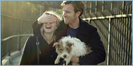 Mélanie Laurent y Ewan McGregor