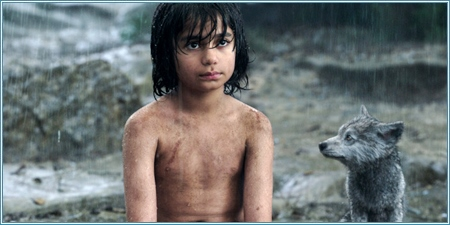 Neel Sethi es Mowgli