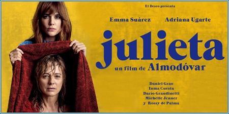 Julieta (2015)