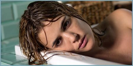 Adriana Ugarte es la joven Julieta