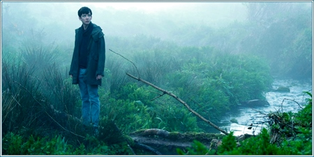 Asa Butterfield es Jake