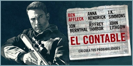 El contable (The accountant)