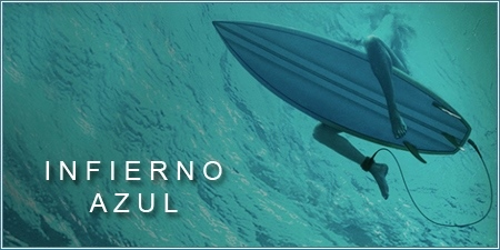 Infierno azul (The shallows)