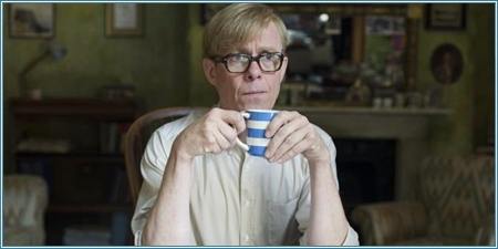 Alex Jennings es Alan Bennett