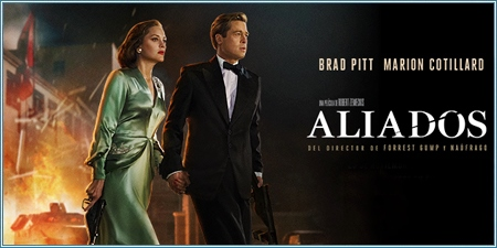 Aliados (Allied)