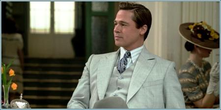 Brad Pitt es Max Vatan