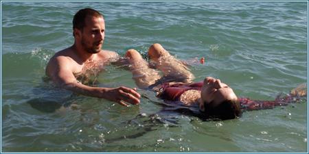 Matthias Schoenaerts y Marion Cotillard