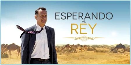 Esperando al rey (Ein hologramm für den könig)