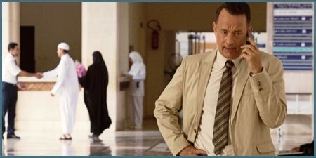 Tom Hanks es Alan Clay