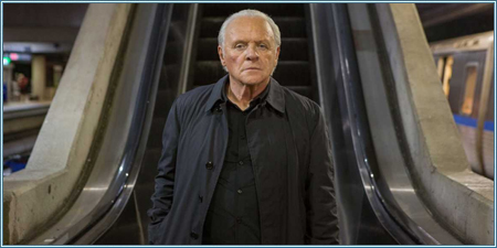 Anthony Hopkins es John Clancy